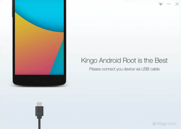rootear Samsung con Kingo Android ROOT